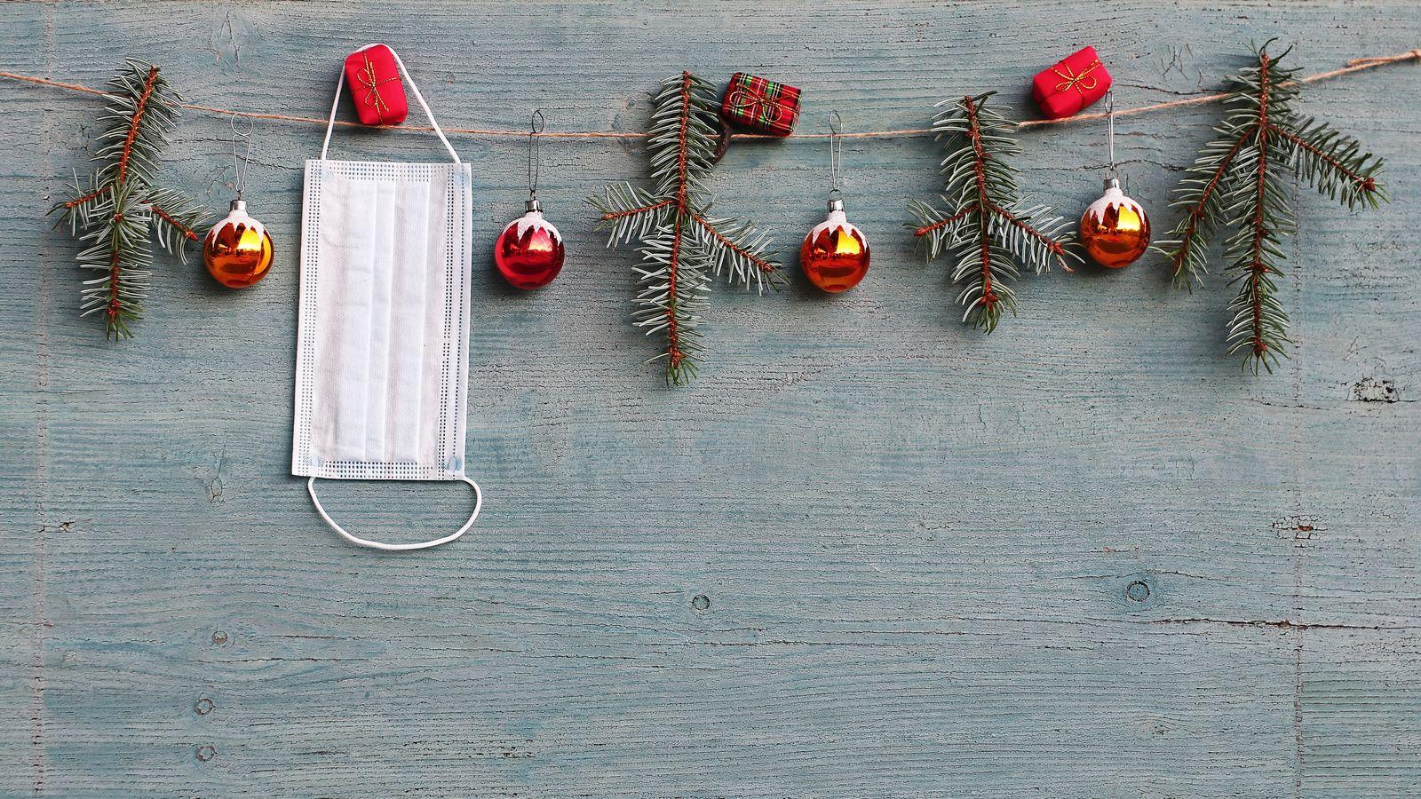 Corona: Wie sinnvoll ist Selbst-Quarantäne vor Weihnachten?