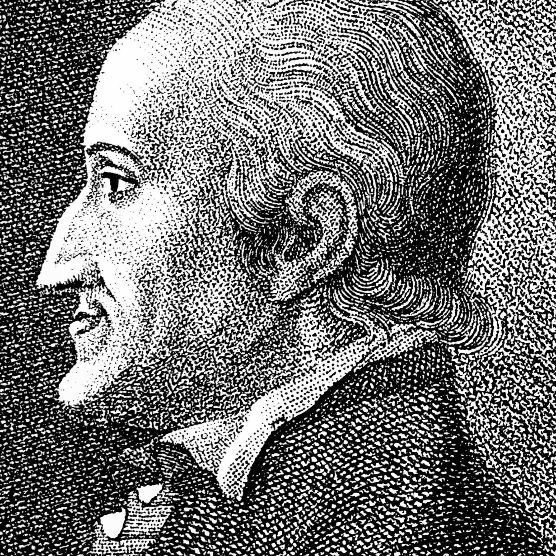Freiherr Adolph von Knigge - Manierenpapst und Radikalaufklärer