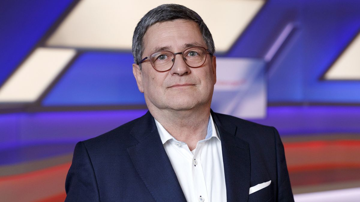 Journalist Roland Tichy