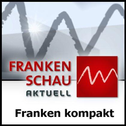 Podcast Cover Frankenschau aktuell - Franken kompakt | © 2017 Bayerischer Rundfunk