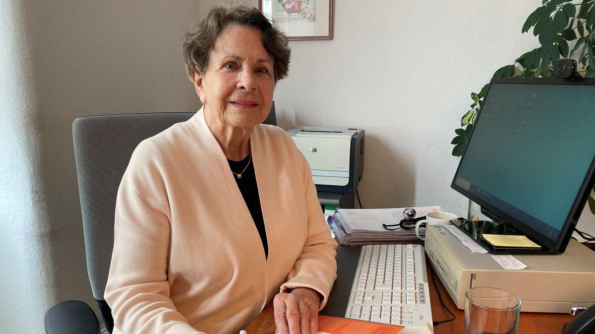 Finanzberaterin und Buchautorin Helma Sick