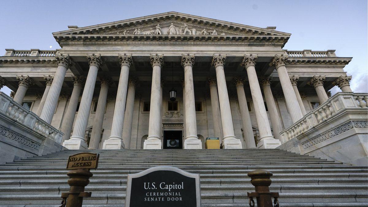 Impeachment: US-Senat kommt zu erster Sitzung zusammen