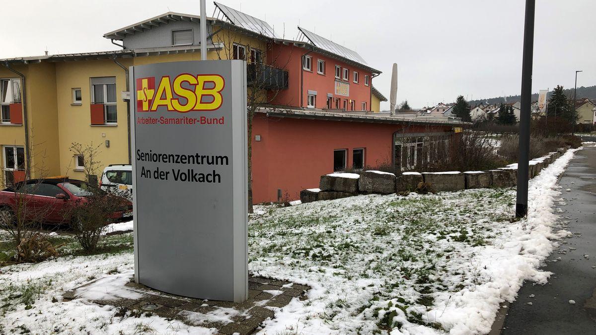 ASB-Seniorenzentrum in Volkach