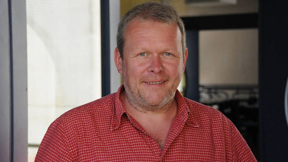 Prof. Harald Lange