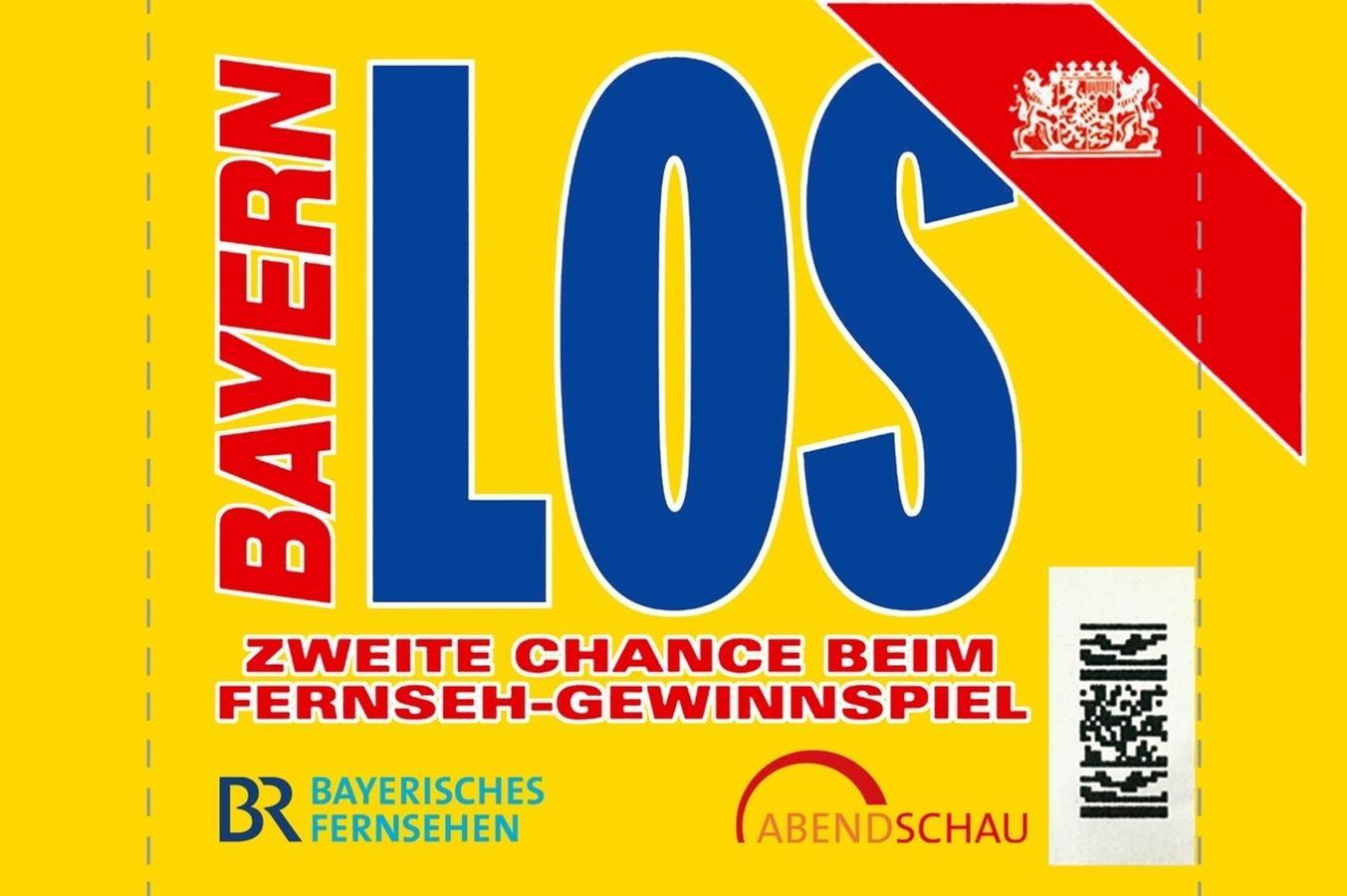 Bayern Los Hauptgewinn