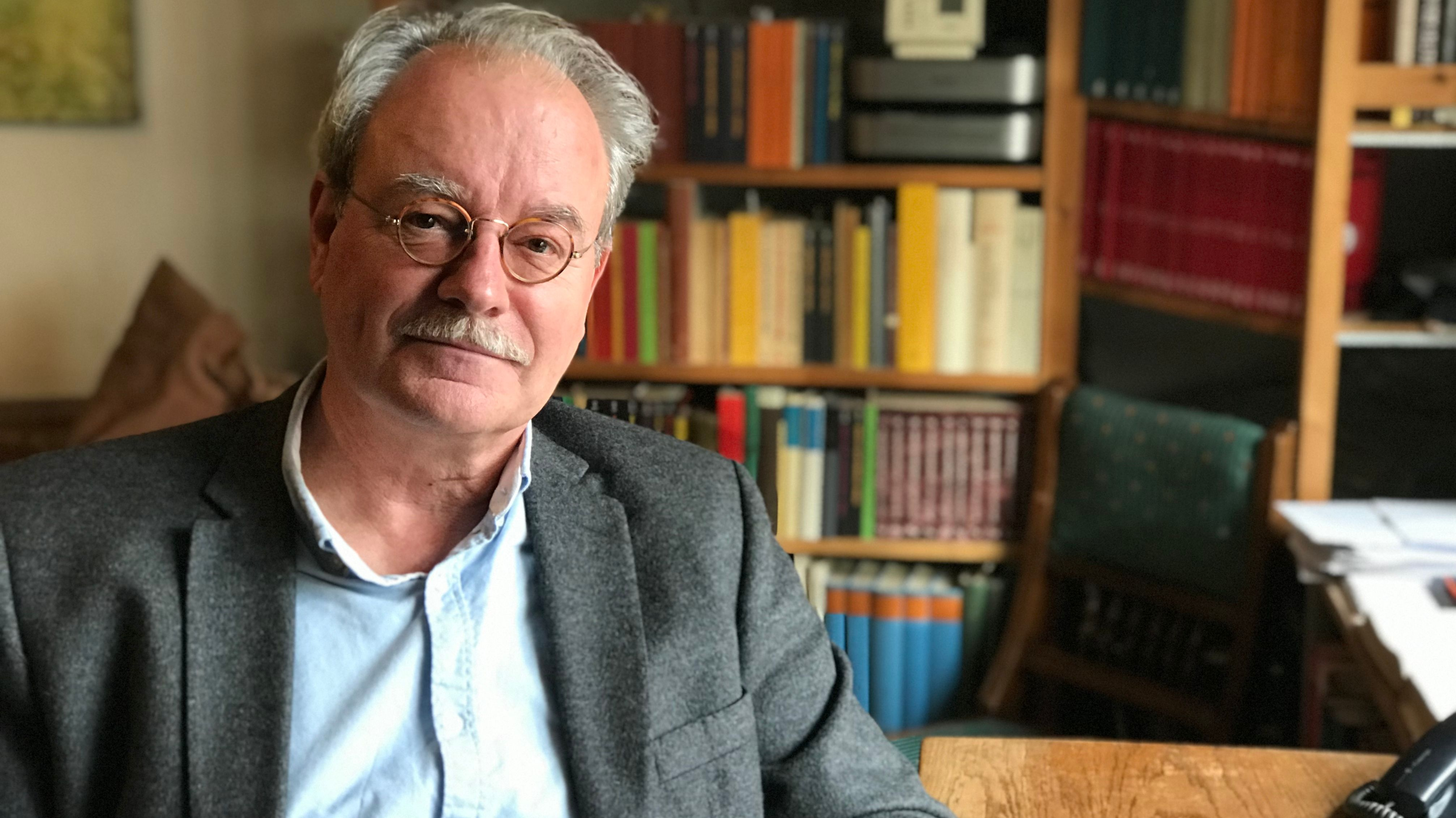 Übersetzter Andreas Nohl