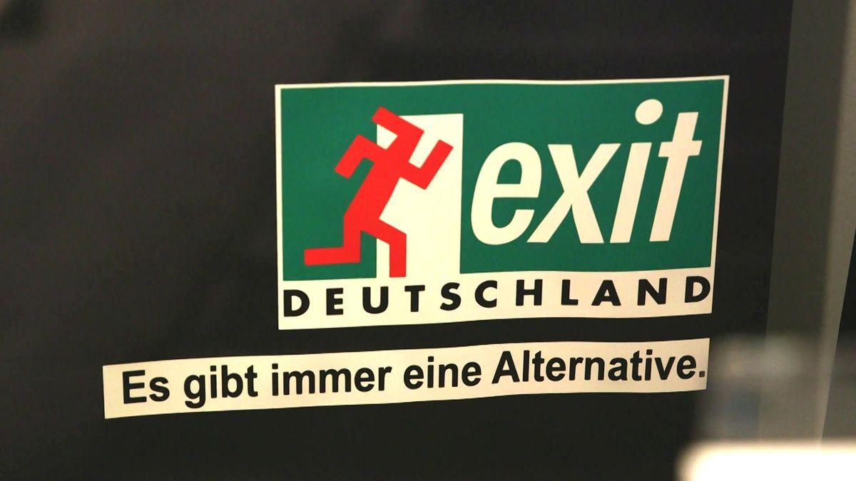 Logo Exit-Deutschland