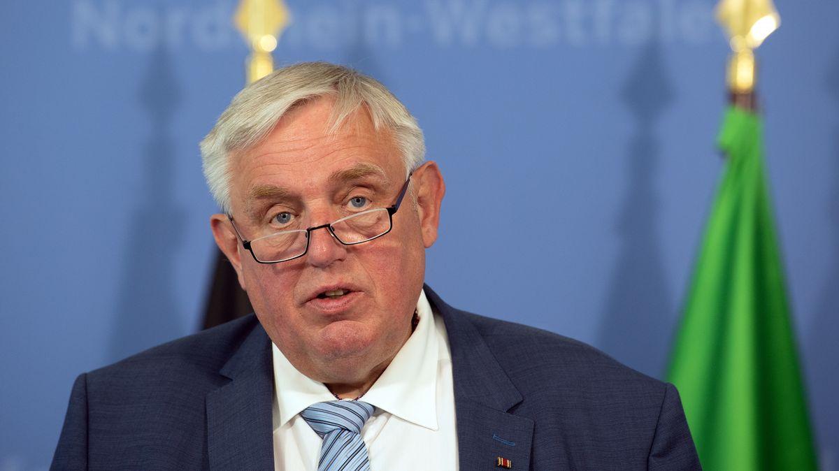 Karl-Josef Laumann (CDU), Gesundheitsminister von Nordrhein-Westfalen