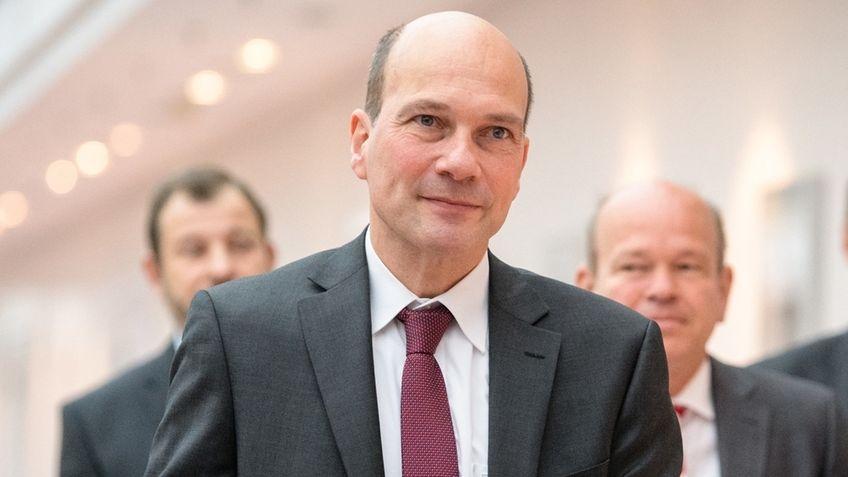 Thomas Petri, Datenschutzbeauftragter des Freistaates Bayern