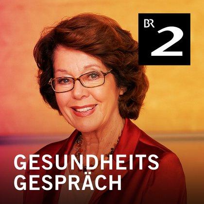Podcast Cover Gesundheitsgespräch | © 2017 Bayerischer Rundfunk
