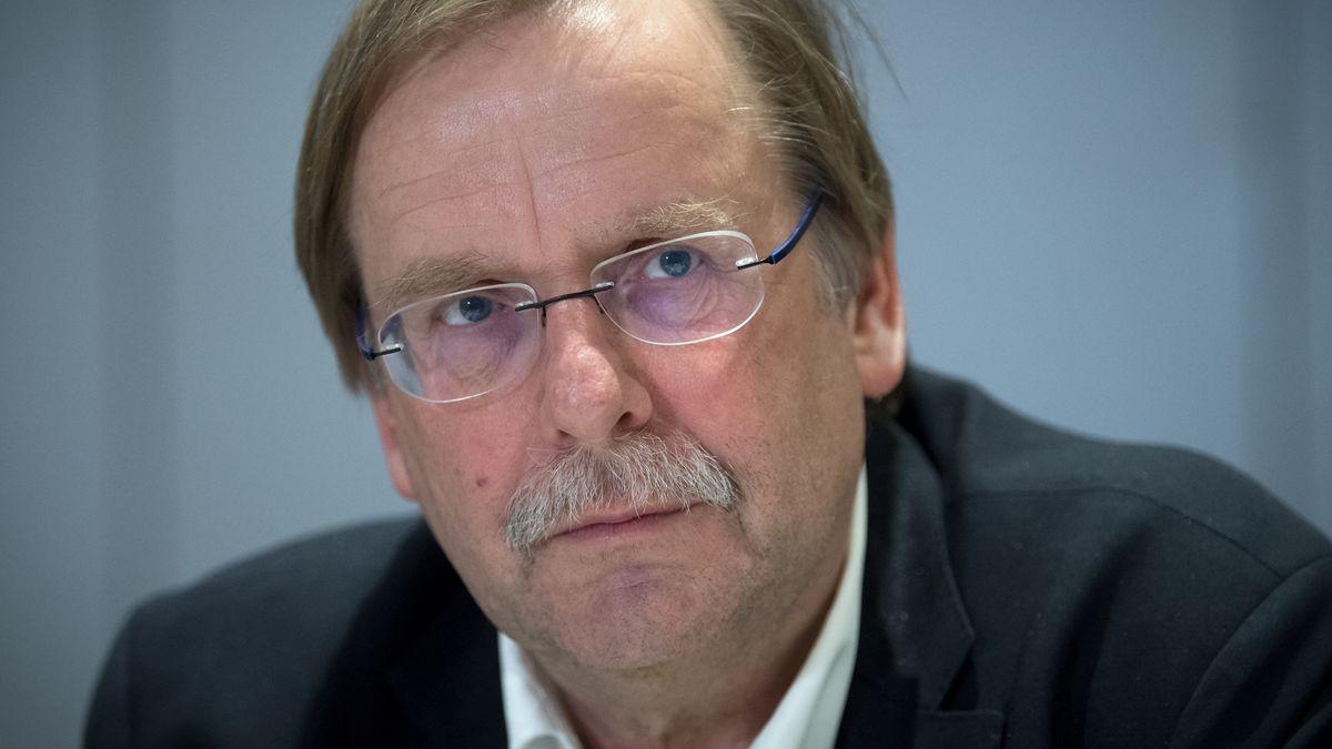 Rainer Koch, Präsident Bayerischer Fußballverband (BFV)