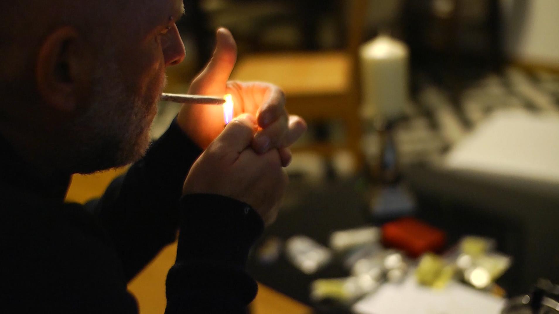 Debatte um Cannabis-Legalisierung