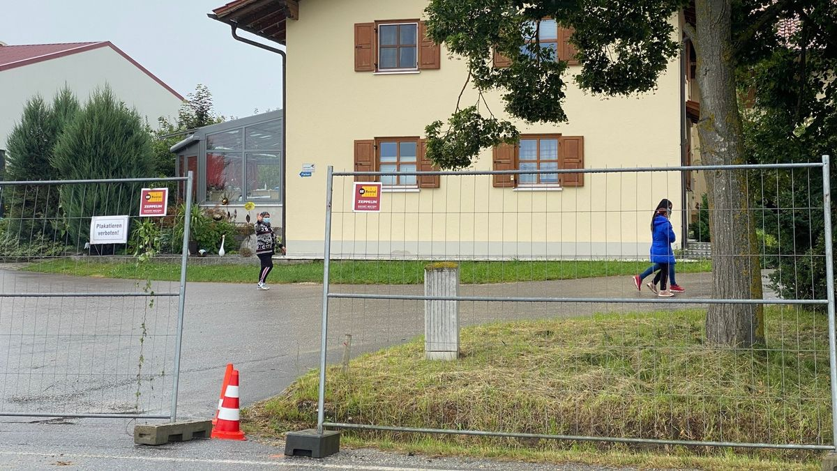 174 Erntehelfer auf Hof in Niederbayern mit Corona infiziert