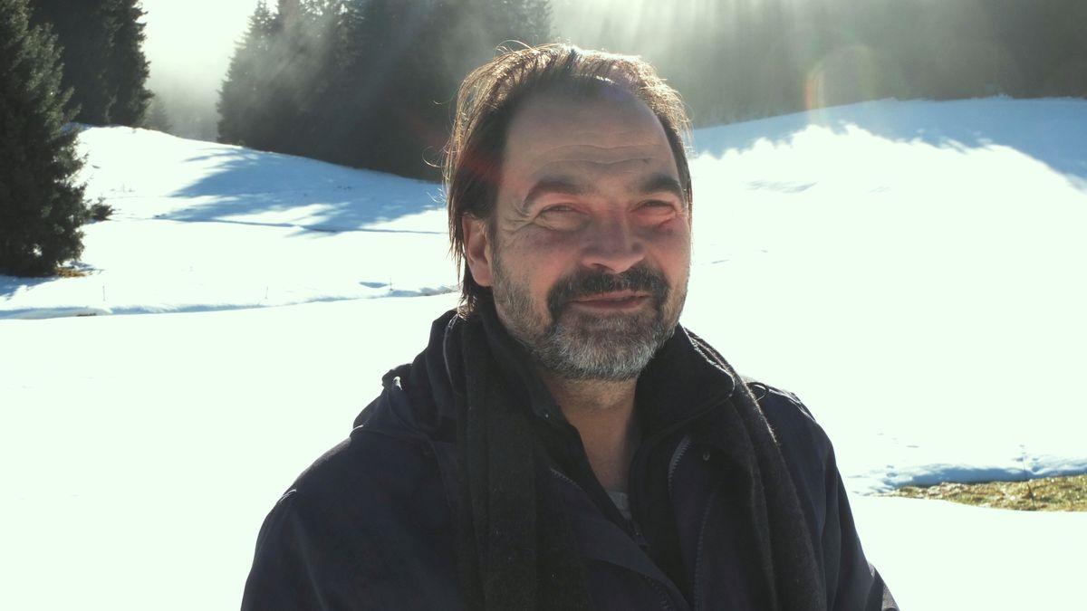 Georg Johann ist Hydrologe und Meteorologe sowie Geschäftsführer des Deutschen Hochwasser-Kompetenz-Centrums.