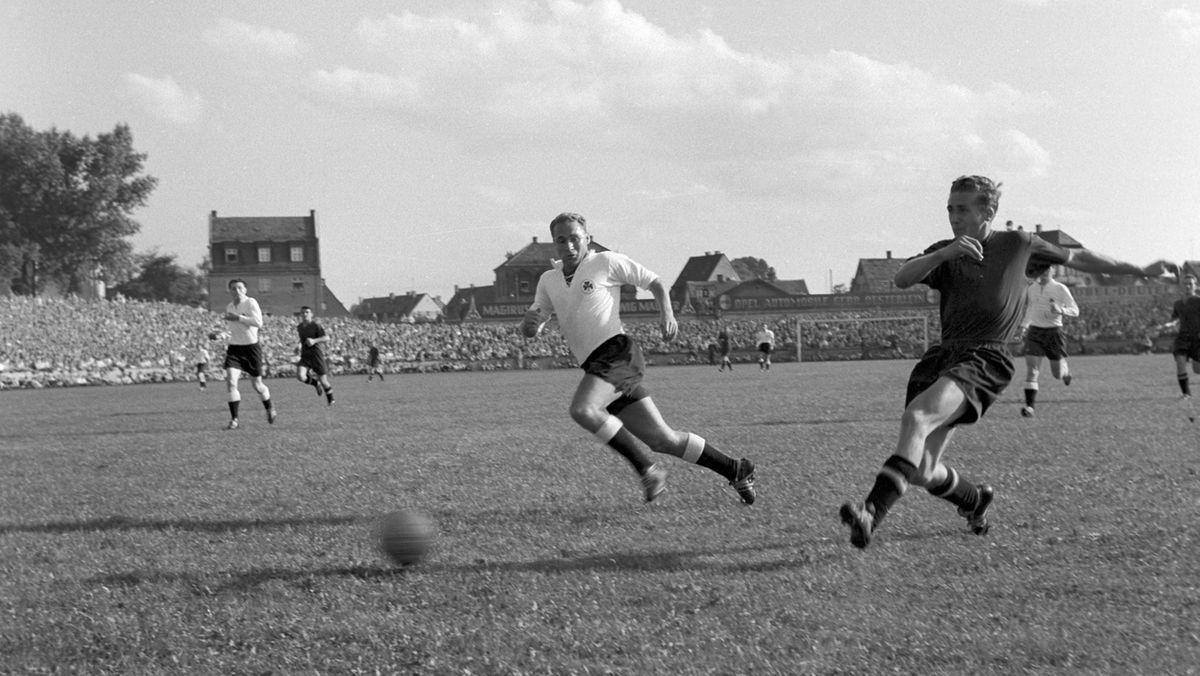 Frankenderby 1956