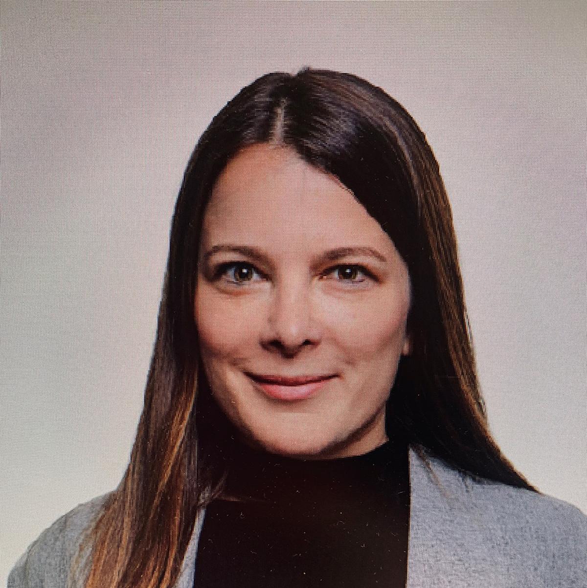 Sandra Jozipovic