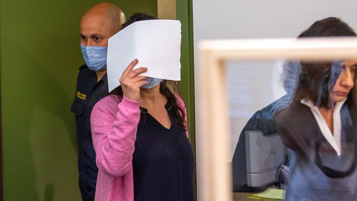 Prozess um Giftmord in Tegernsee, Landgericht München II