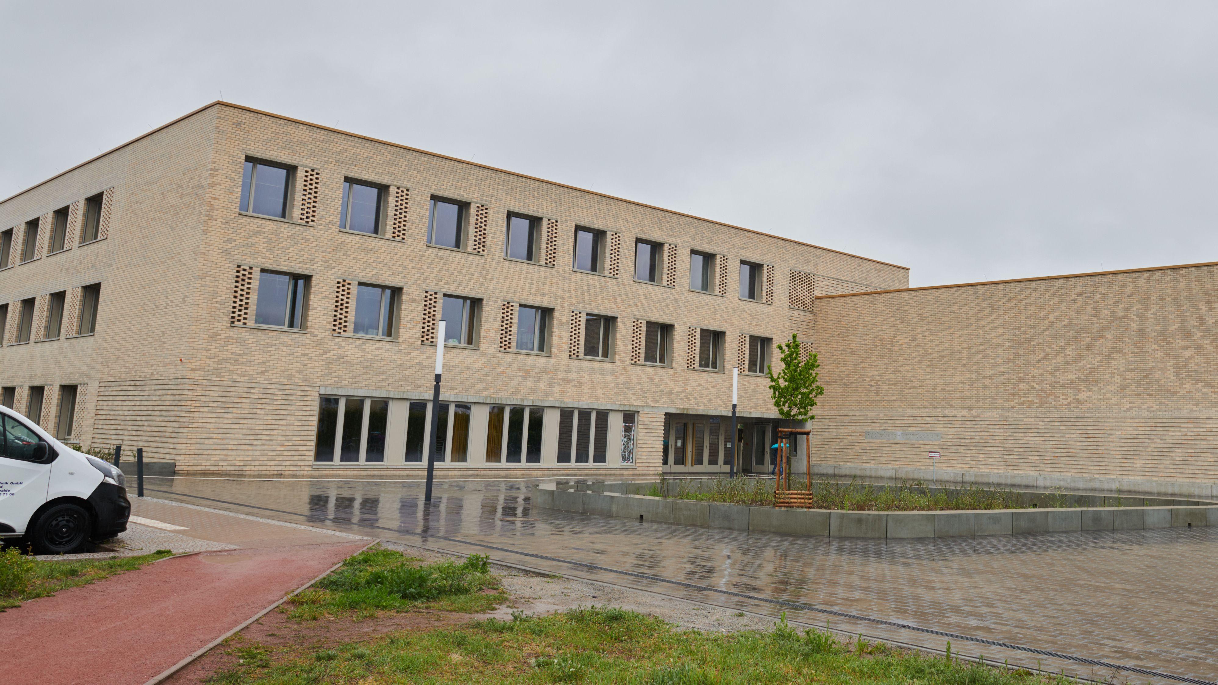 Grundschule am Fuchsberg