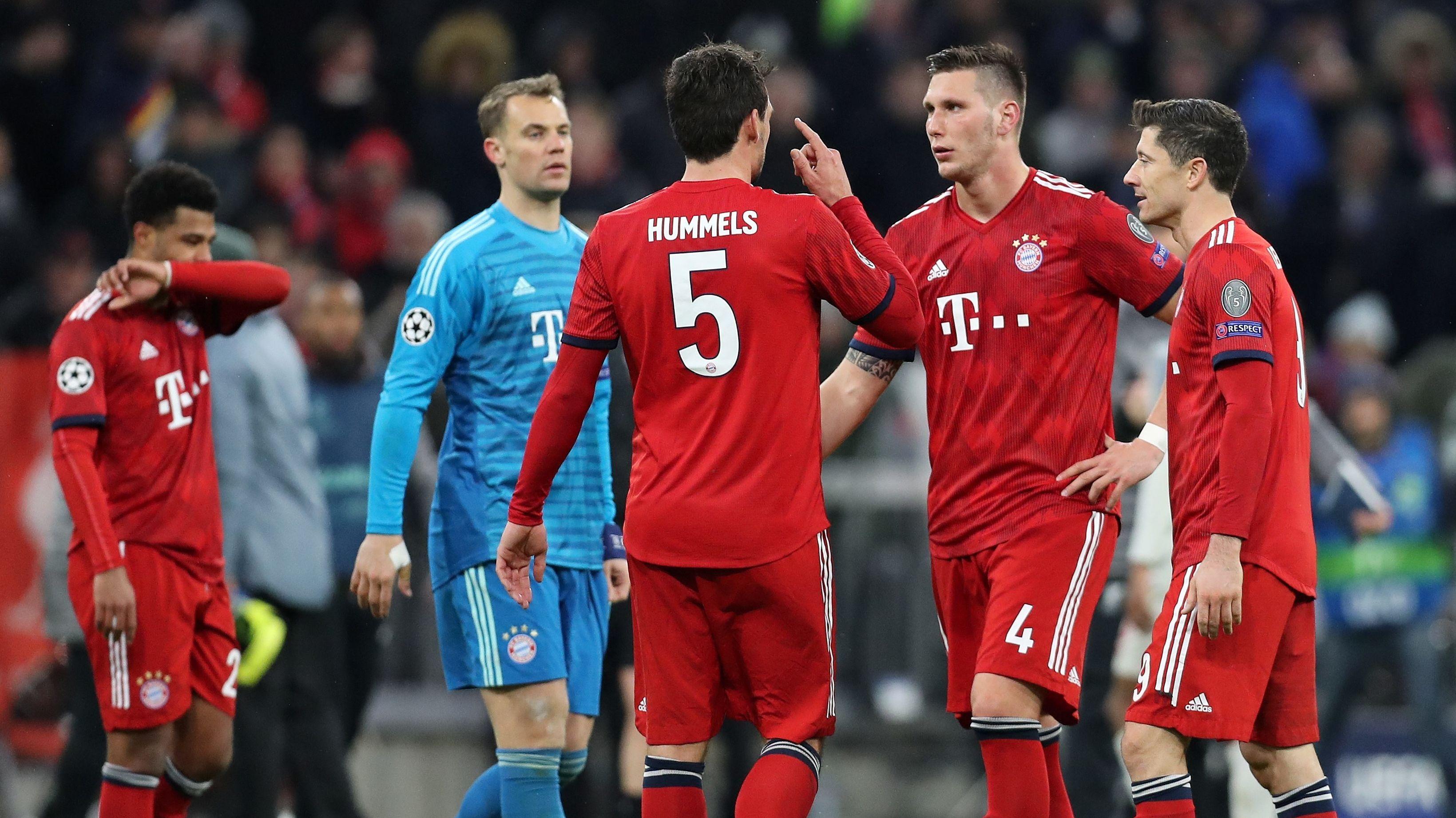 Deutscher Meister FC Bayern