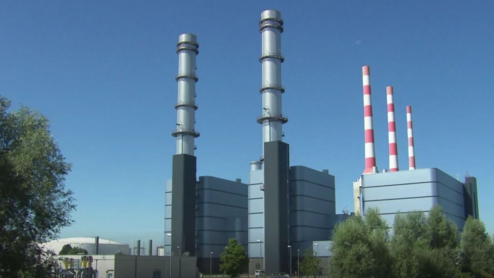 MO SPERRIrrsinn von Irsching: Moderne Gaskraftwerke stehen still