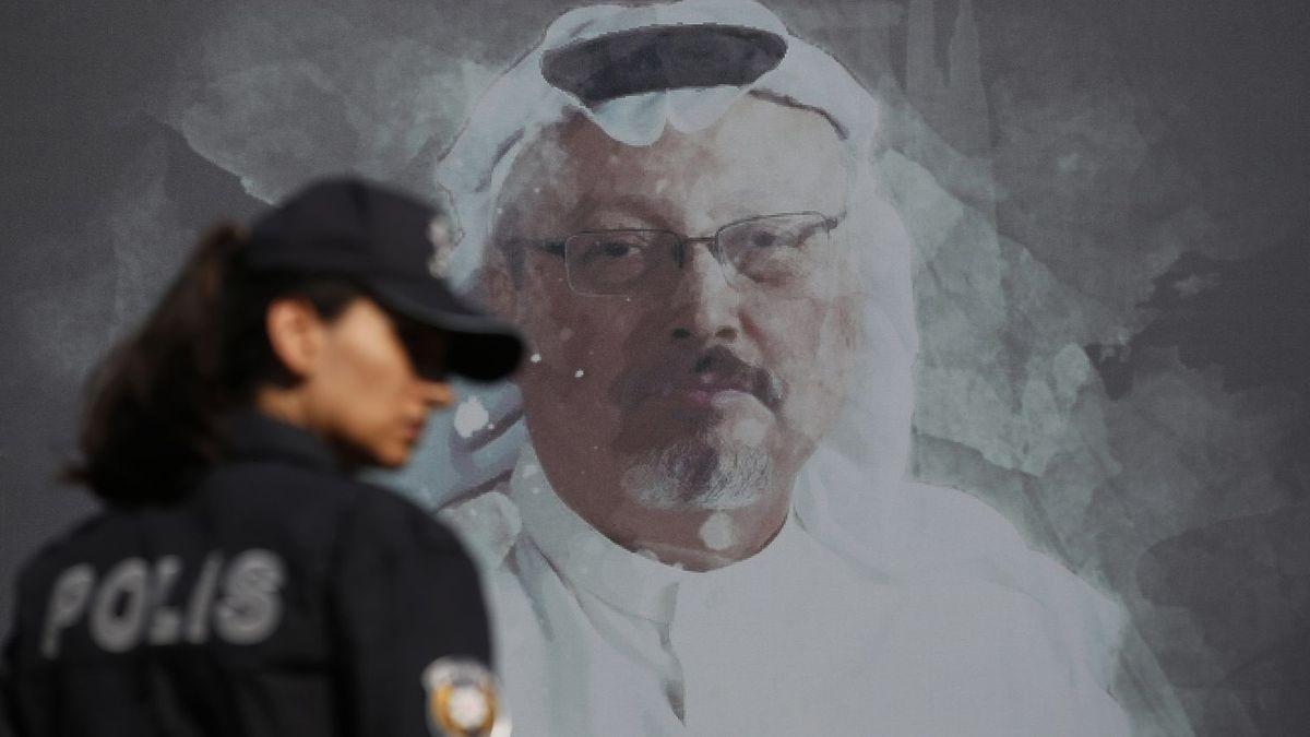 Saudi-arabischer Journalist: Khashoggis Familie vergibt Mördern.
