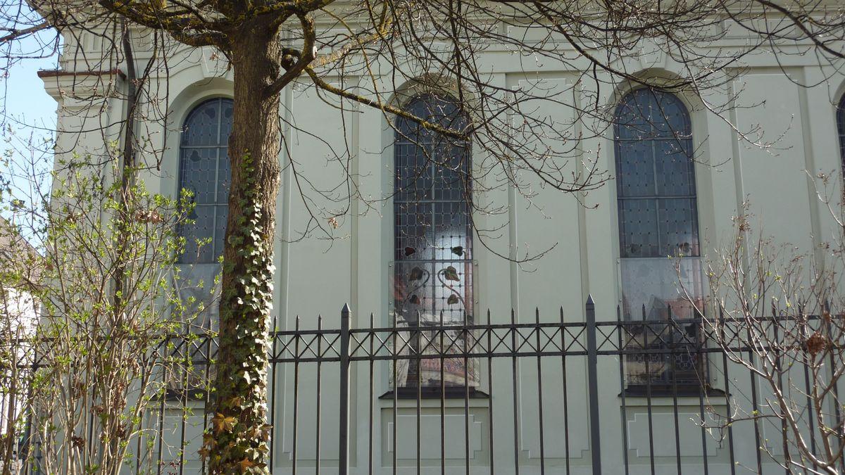 Die alte Synagoge Ichenhausen