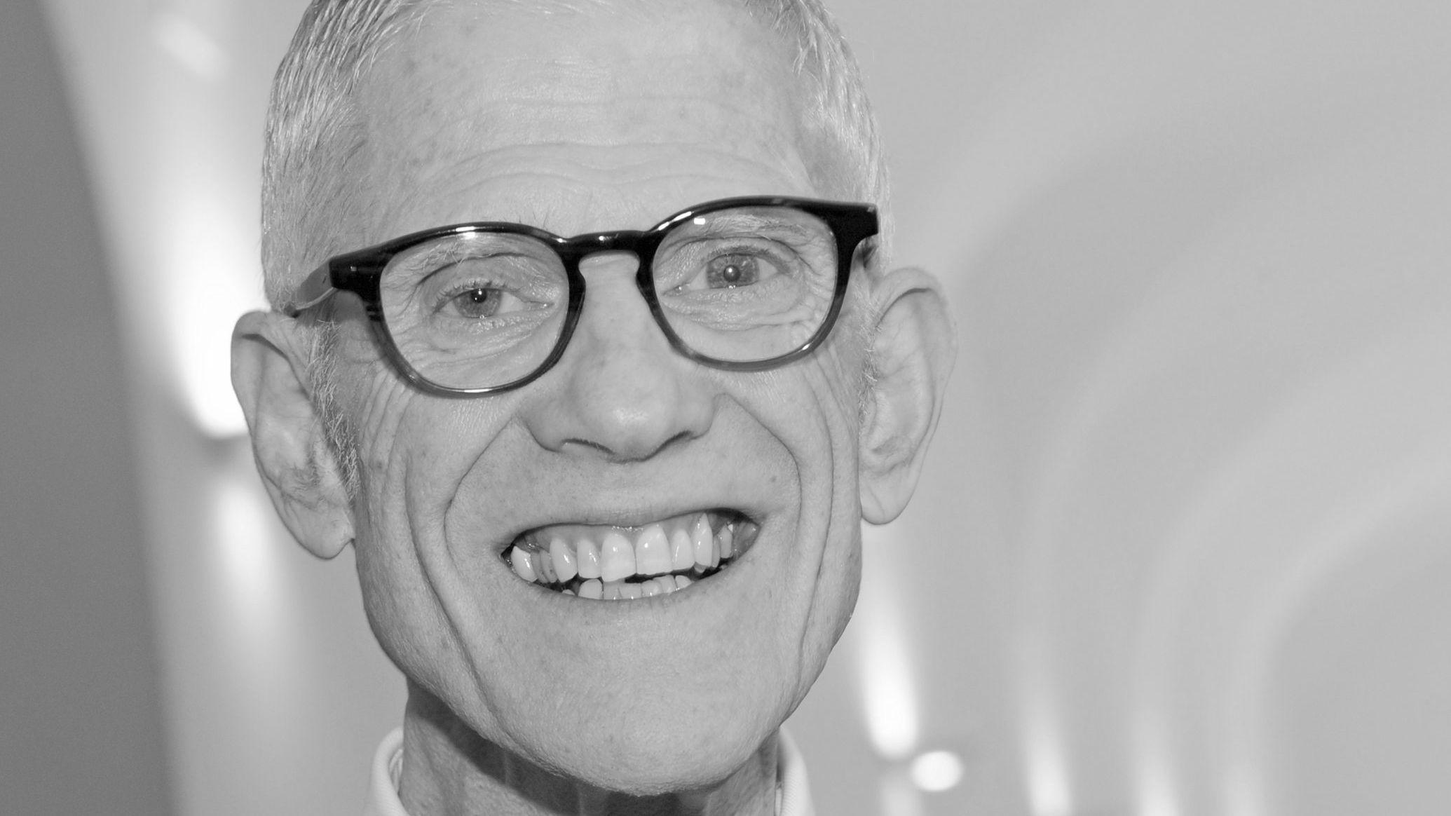 Opernmanager Peter Jonas mit 73 Jahren gestorben