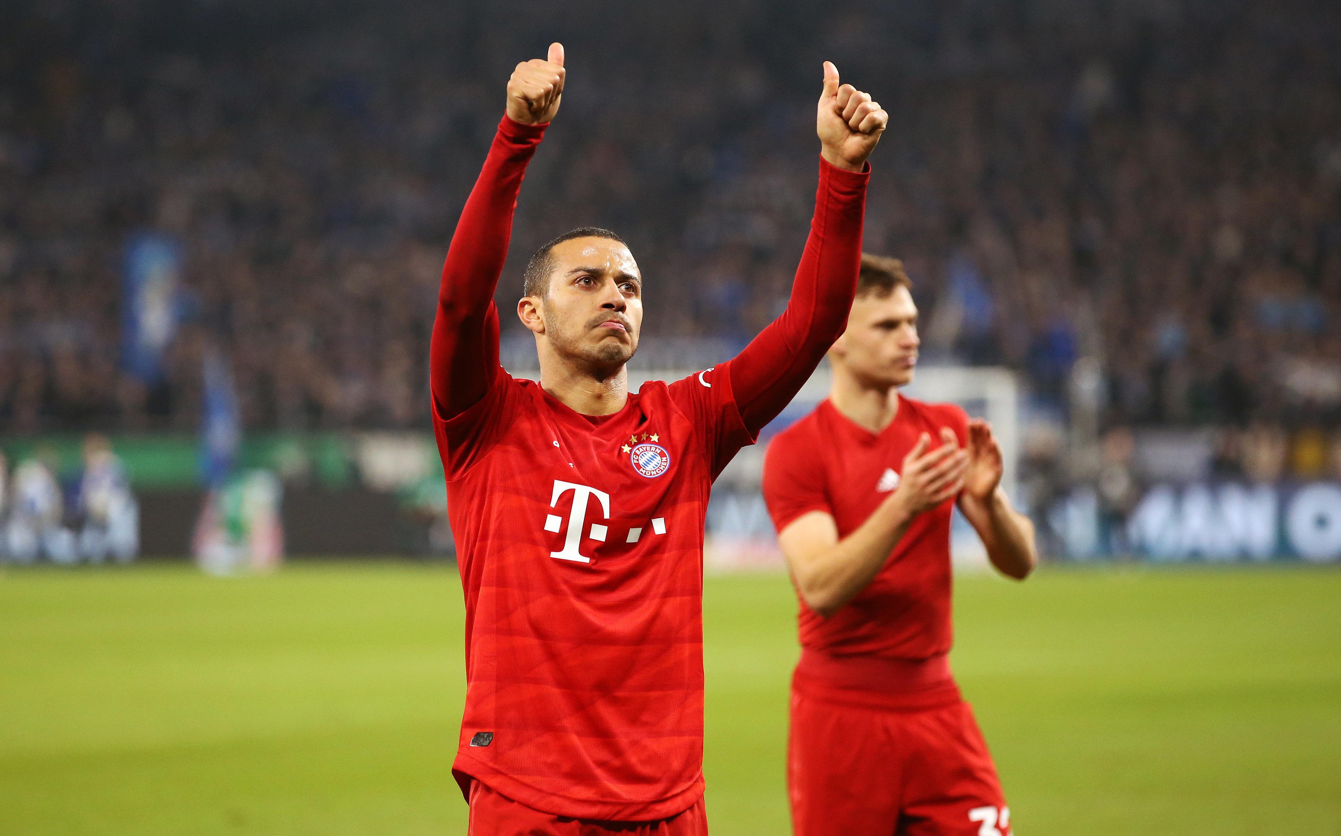 Bayern wollen Einzug in CL-Finalturnier fix machen