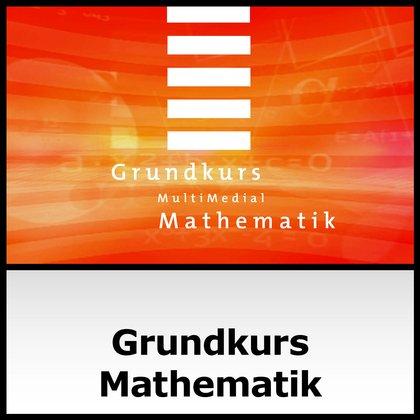 Podcast Cover Grundkurs Mathematik | © 2017 Bayerischer Rundfunk