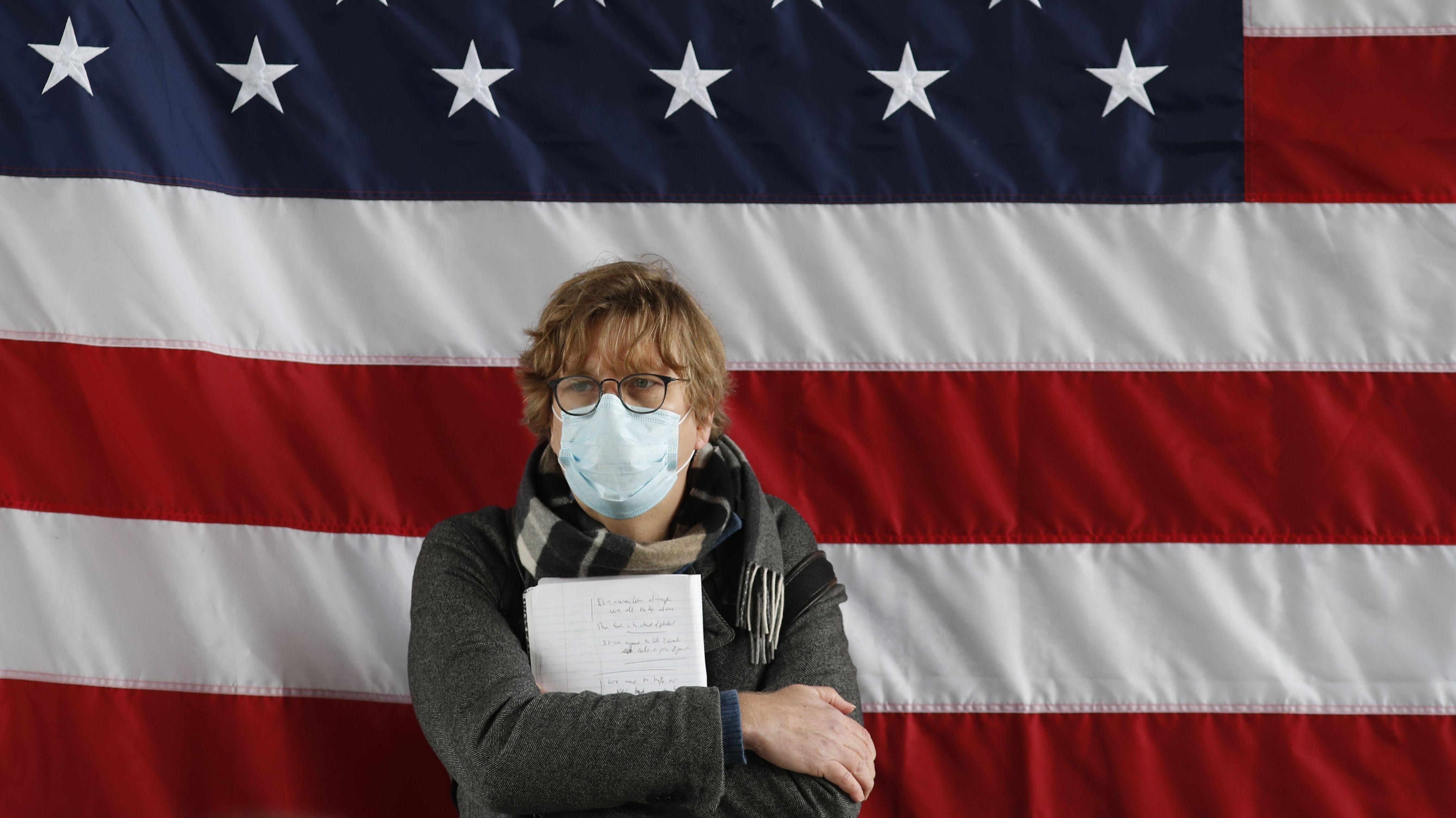 Aus den USA werden immer mehr Infektionen gemeldet