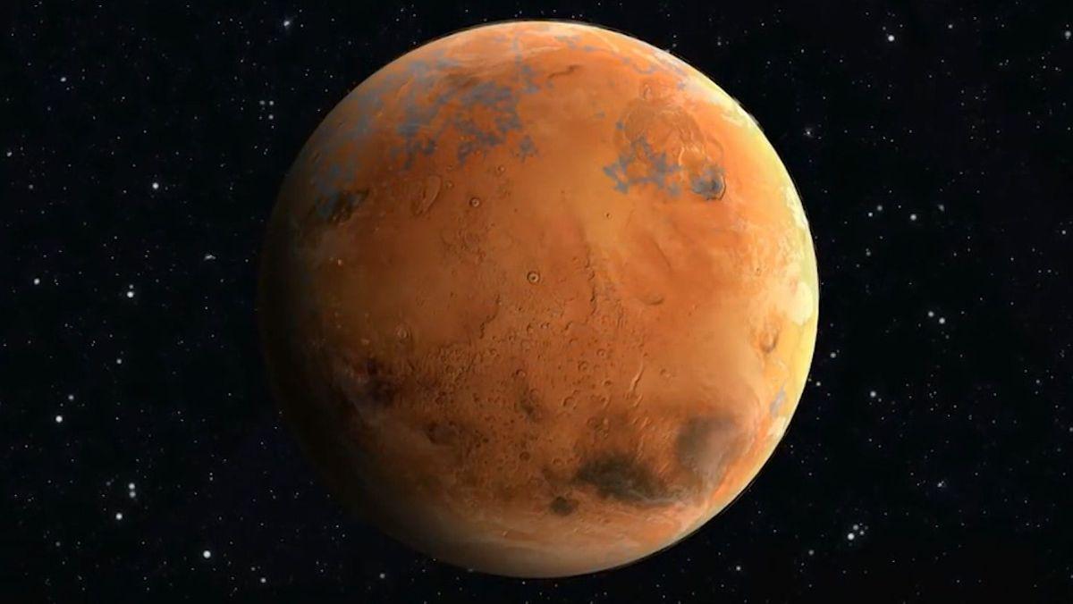 Drei Missionen kommen im Februar 2021 bei Mars an.
