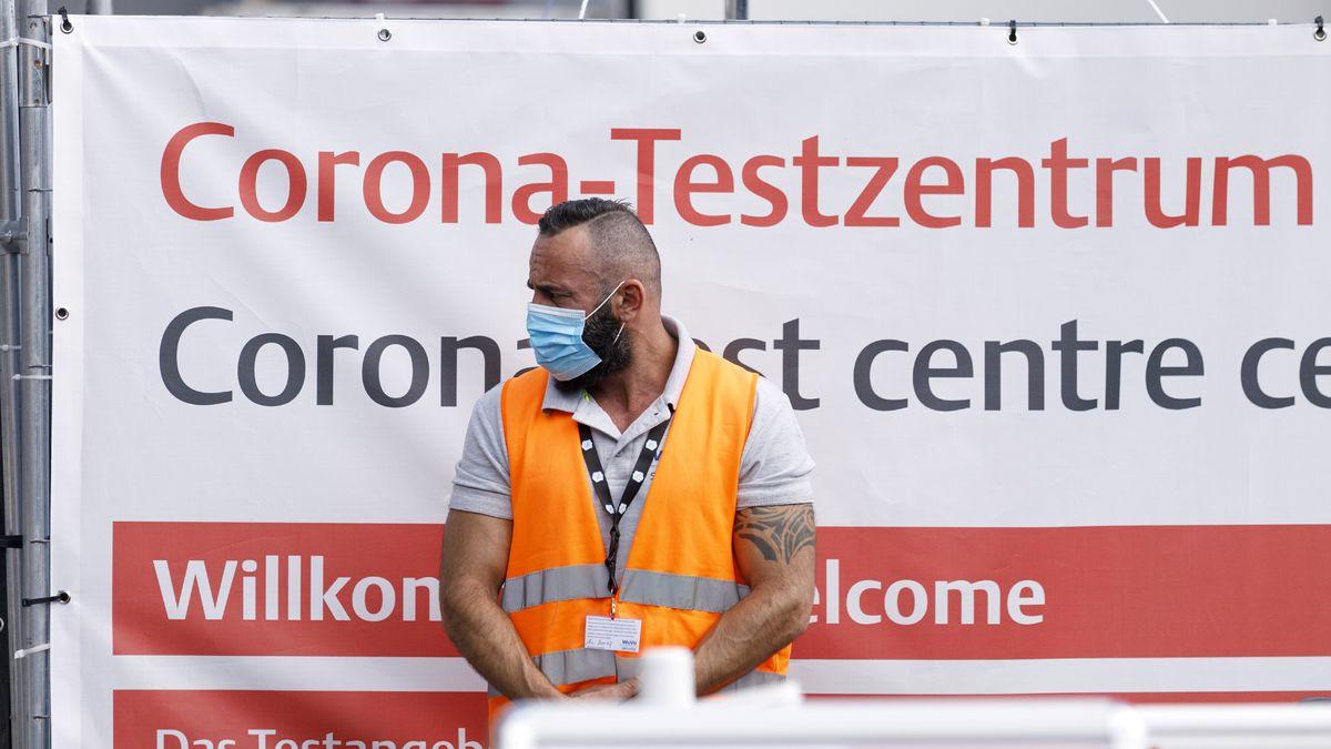 AA weitet Risikogebiete in Europa aus