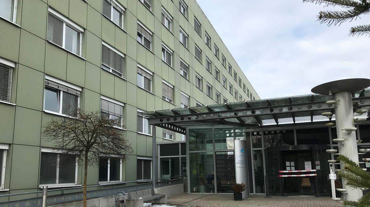 Krankenhaus Rotthalmünster