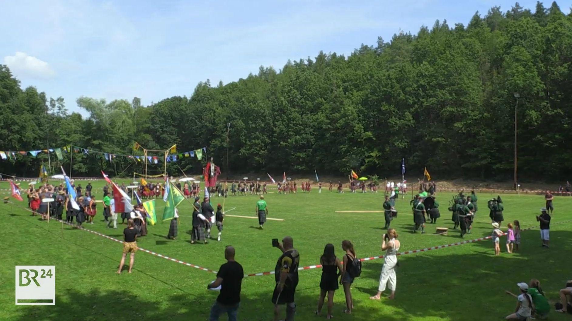 2. Höörder Highland Games