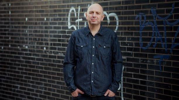 Kabarettist und Autor Frank Goosen