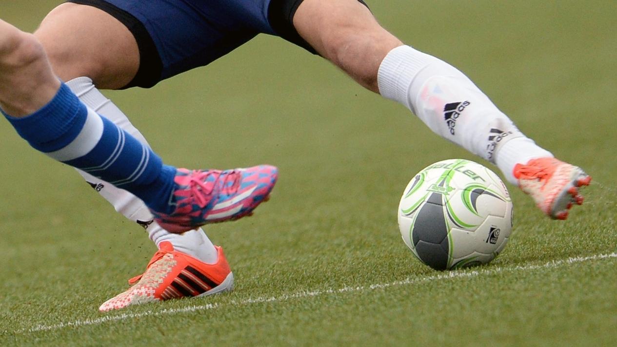 Symbolbild Amateurfußball