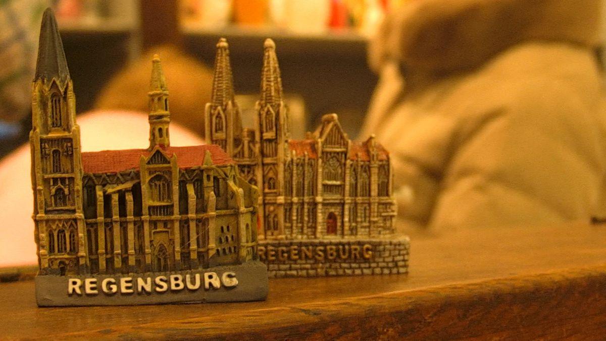 1821 wurde die Zinngießerei Wiedamann gegründet. Jetzt gibt die Familie das Geschäft in Regenburg auf.