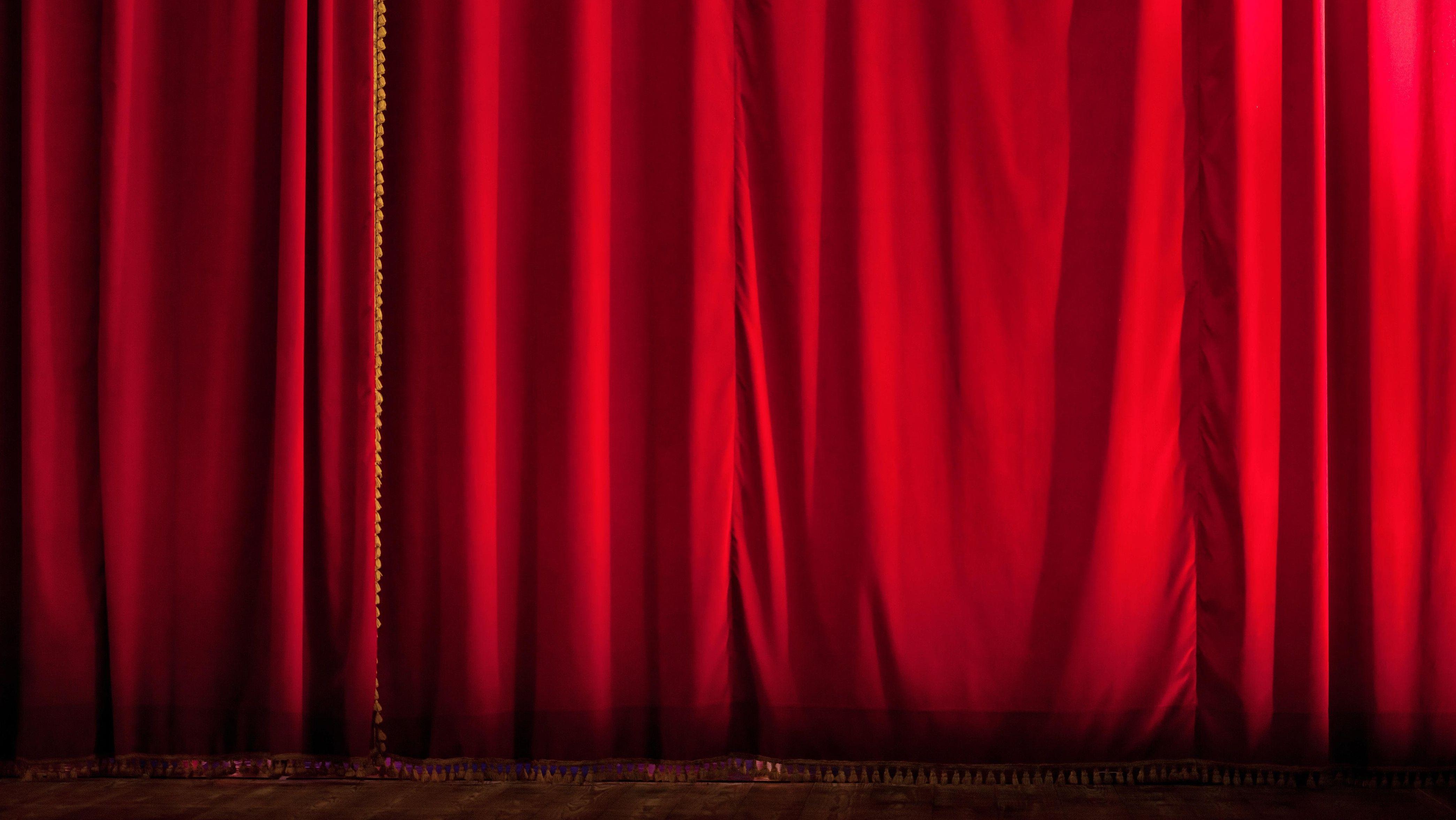 Bleibt der Vorhang bald für immer geschlossen?