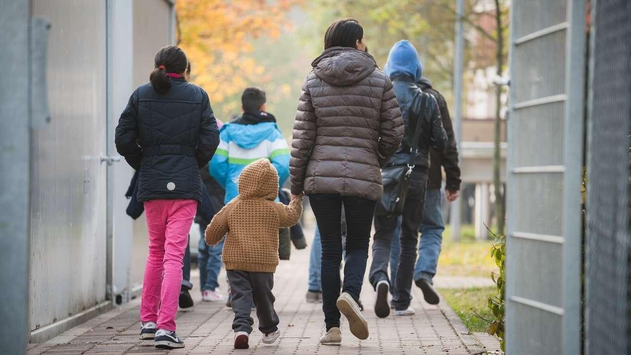 """Der Bund für Geistesfreiheit hat in München eine Zweigstelle der """"Säkularen Flüchtlingshilfe"""" gegründet. (Symbolbild)"""