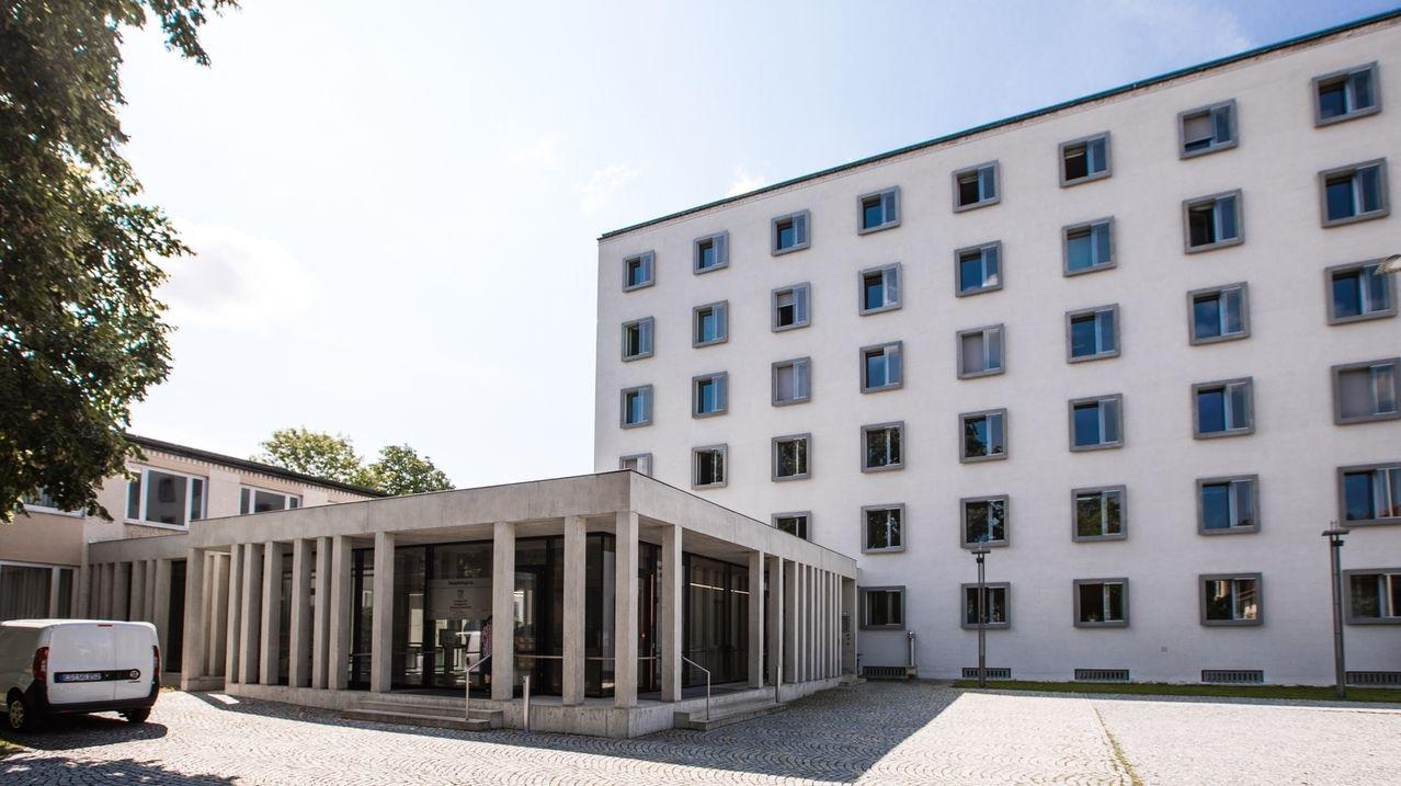 Landgericht Traunstein.