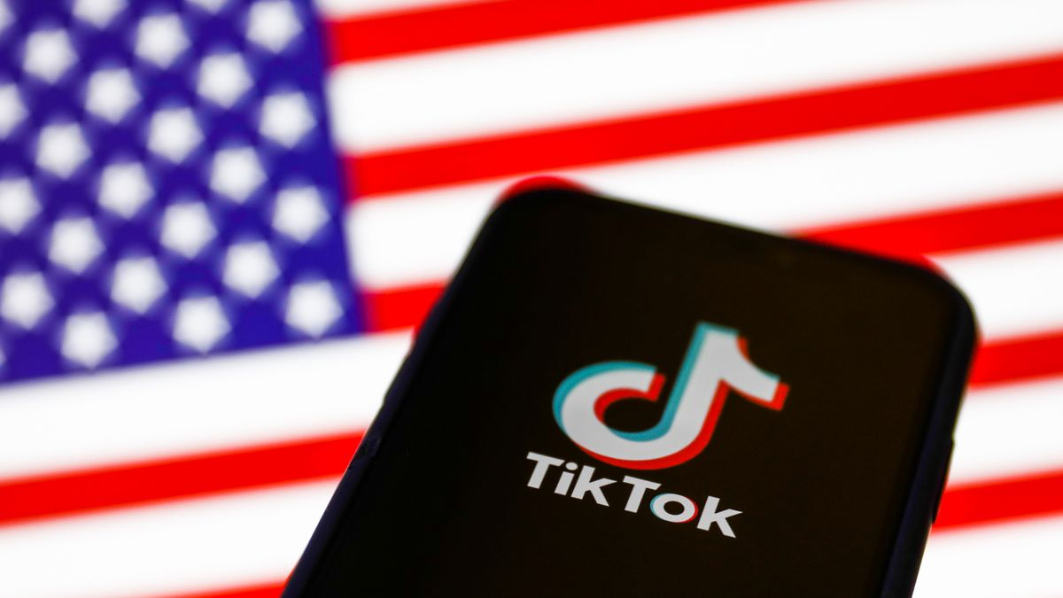 Die US-Regierung soll die Sperre der chinesischen Videoapp TikTok begründen.