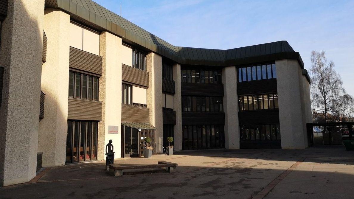 Gymnasium Lauingen