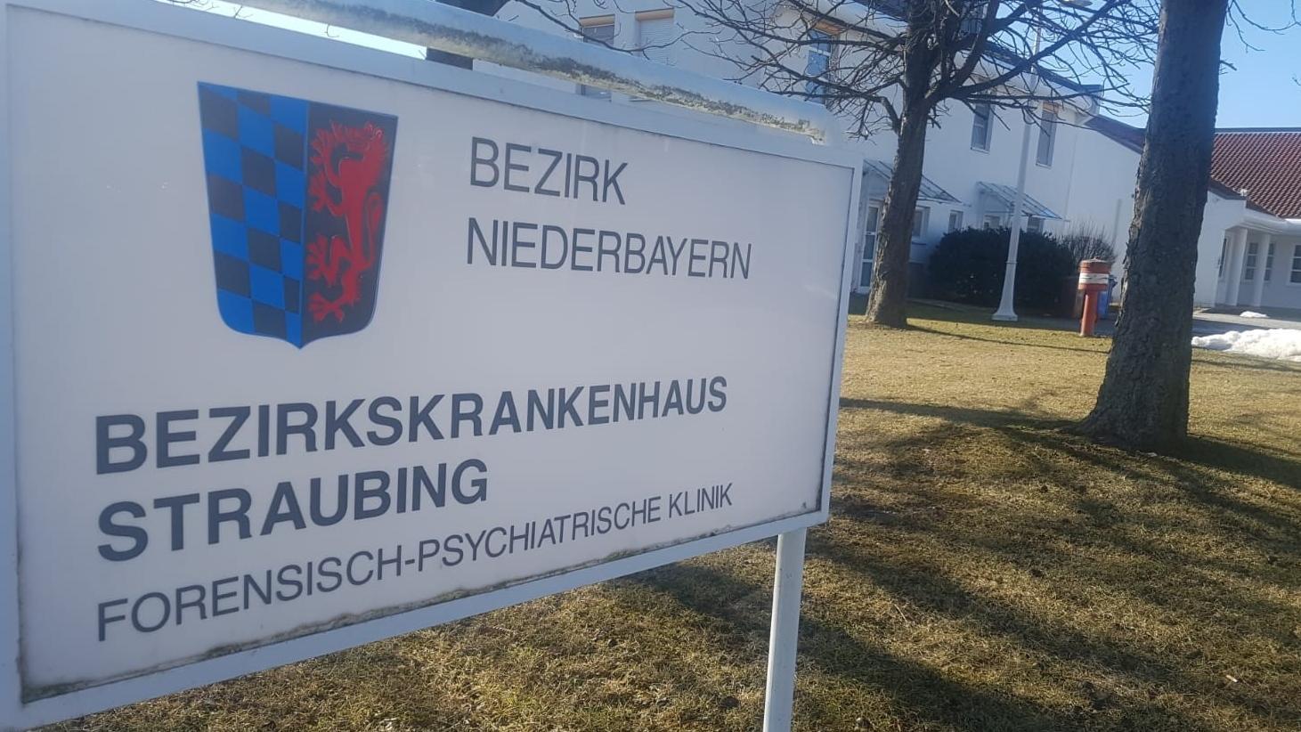 Bezirkskrankenhaus Straubing