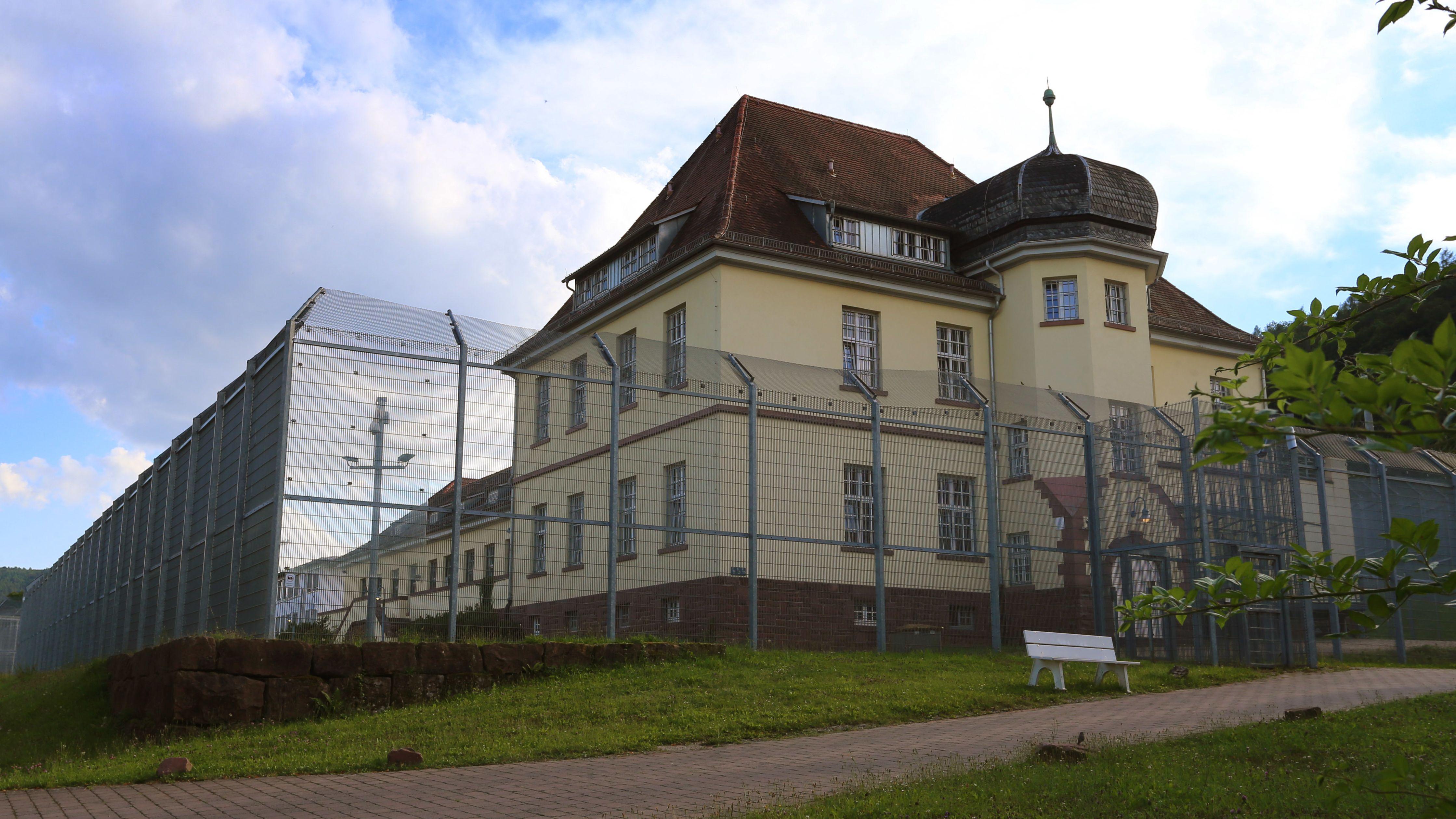Bezirkskrankenhaus Lohr am Main