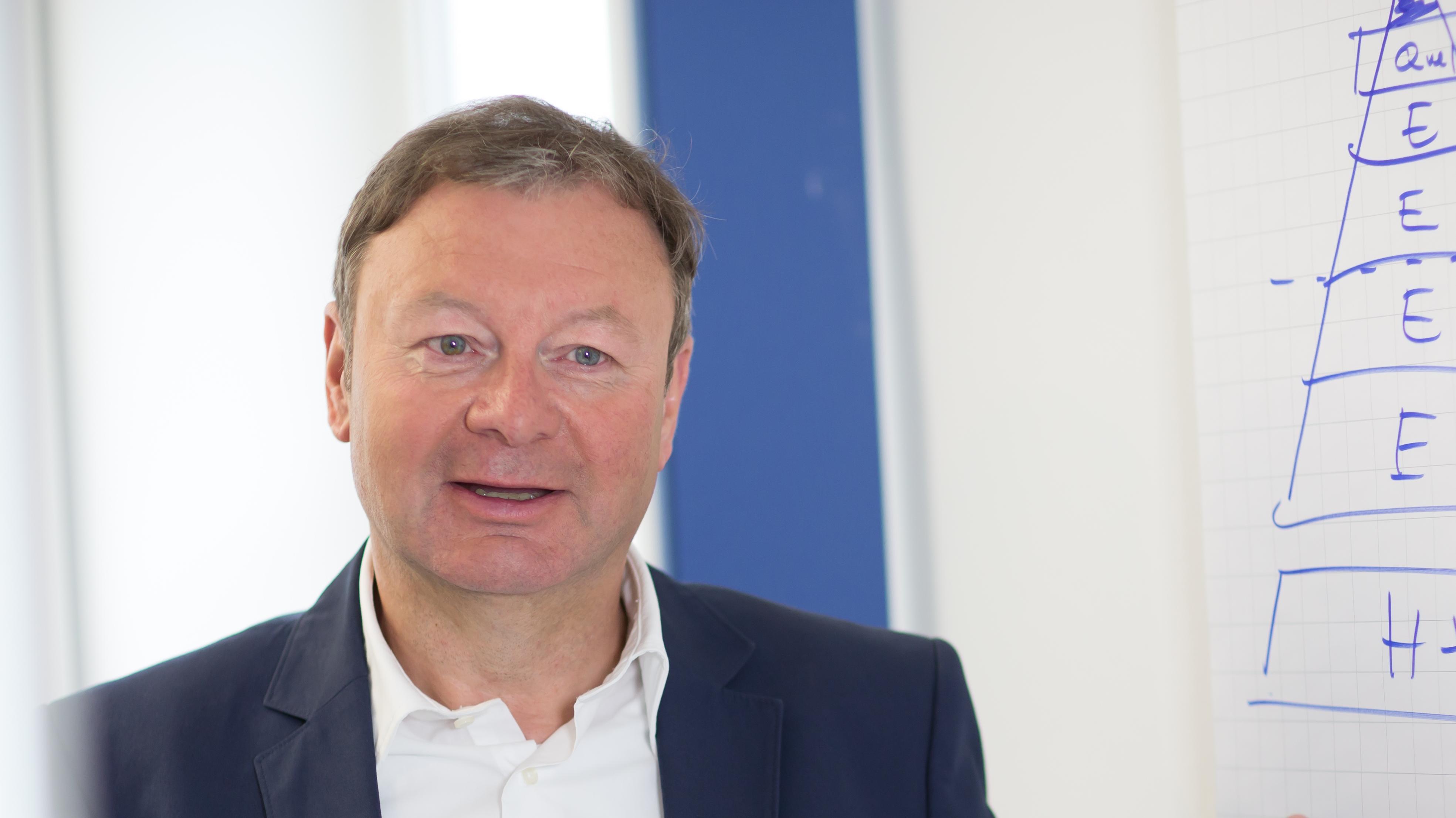 Gerhard Schiechel