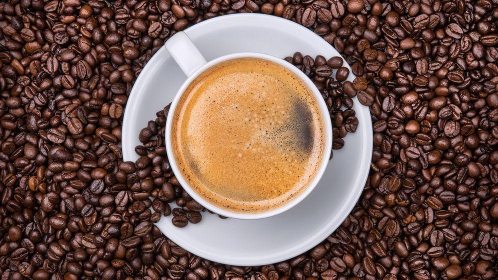 Kaffee. | Bild:pa/dpa/Frank Peters