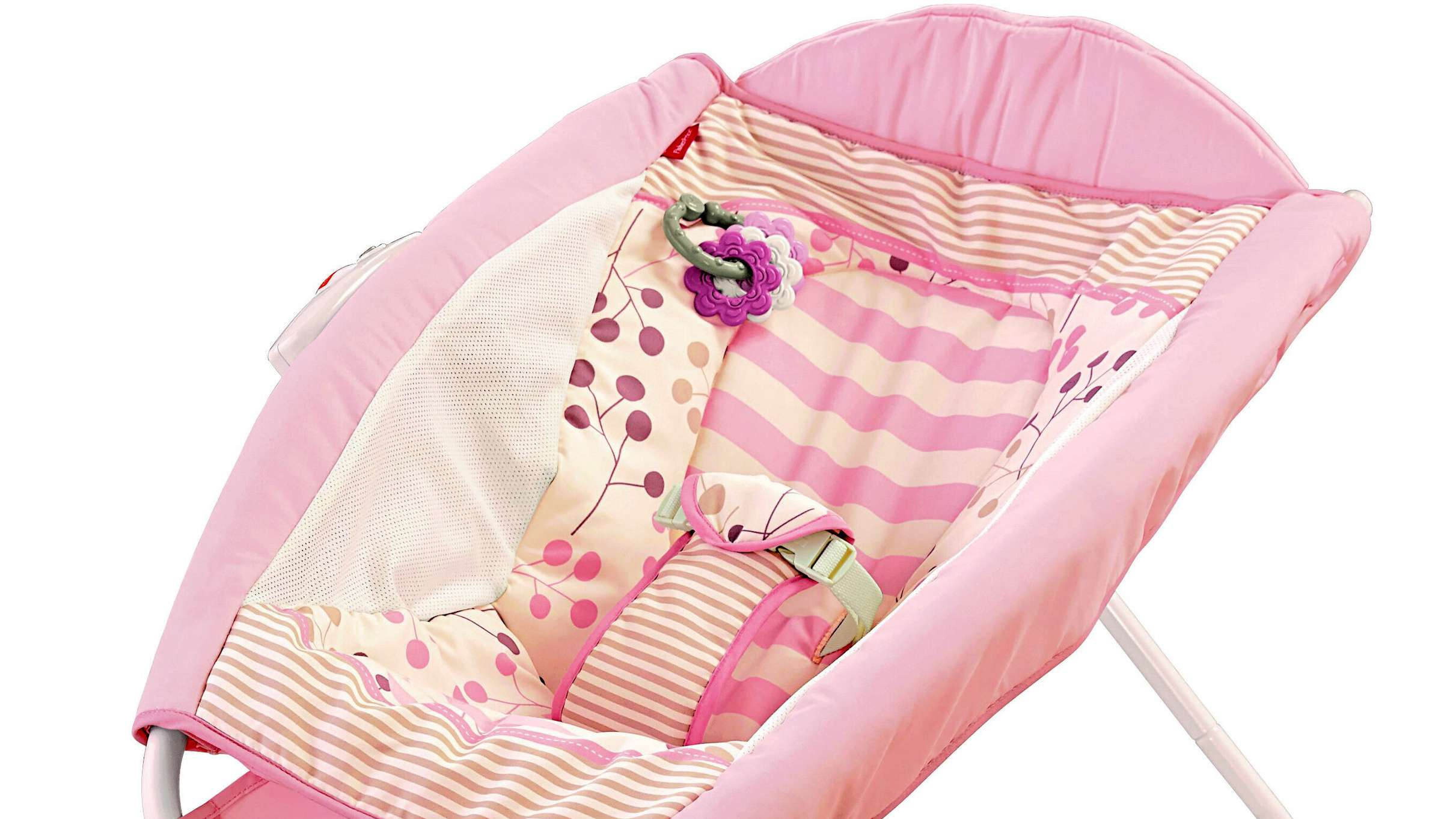 "Babywippe ""Rock'n Play Sleeper"" von Fisher-Price."