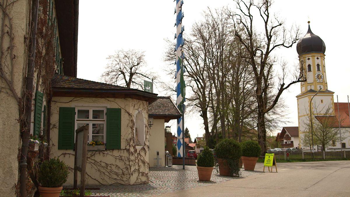 Lockerungen in Bayern: Zufriedenheit und Unsicherheit