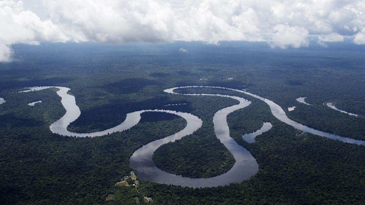 Amazonas-Urwald in Gefahr - Peru