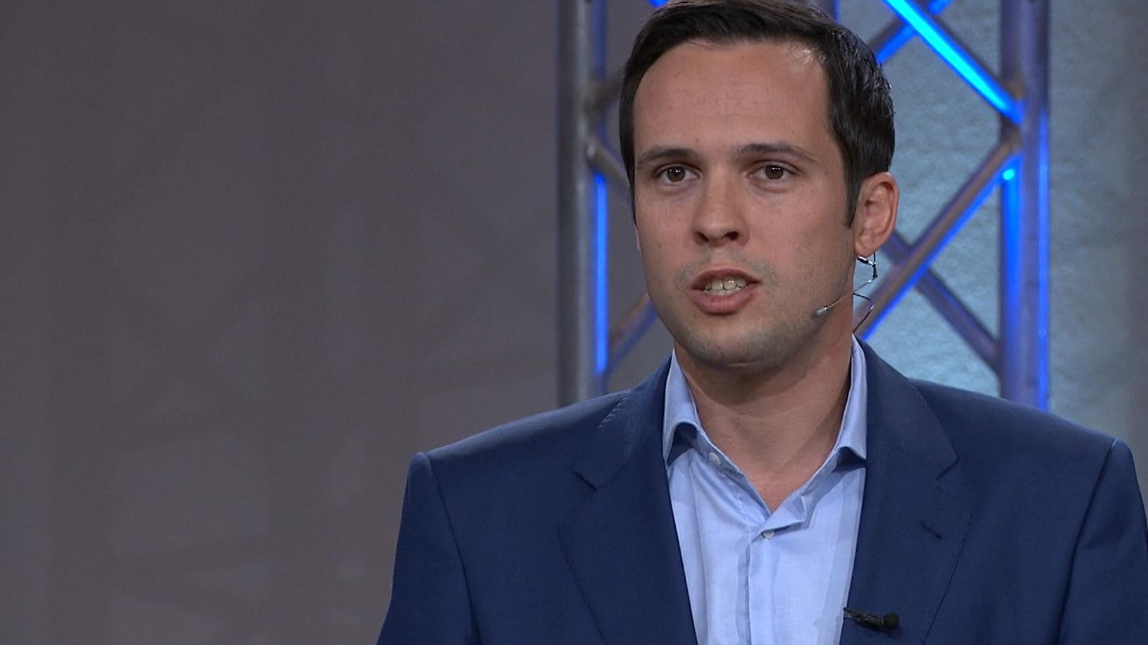 FDP-Spitzenkandidat Hagen